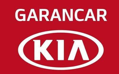 Vinilación Kia Garancar