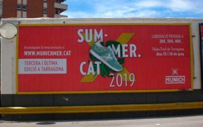 Feria 'Summer.cat' para Munich Esports